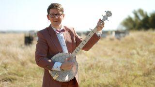 Lucas Ross'banjo2