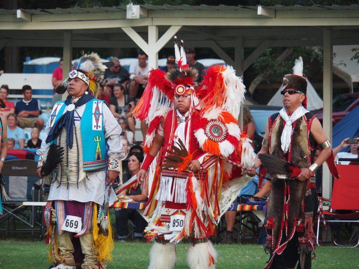 Happy Indigenous Day!